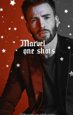 Marvel ; One shots  ← by harrypotters-