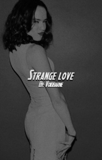 Strange Love ▻ Sebastian Stan [on-hold]