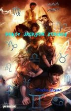 Percy Jackson Zodiacs by Corka_Zeusa