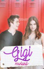 Gigi ➳ Dylan O'Brien by rowland-