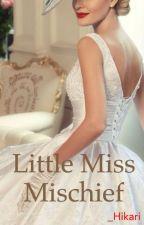 Little Miss Mischief by _Hikari