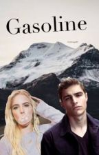 Gasoline {Dave Franco} by andreagm89