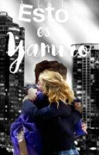 Esto Es Yamiro by o0SoyLuna0o
