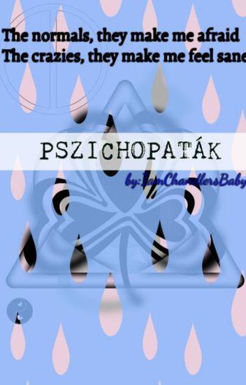 Pszichopaták /BEFEJEZETT/