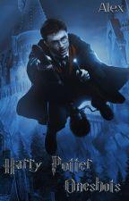 Harry Potter ✯ Oneshots by -LucilleAlex-