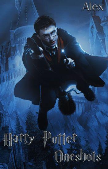Harry Potter ✯ Oneshots