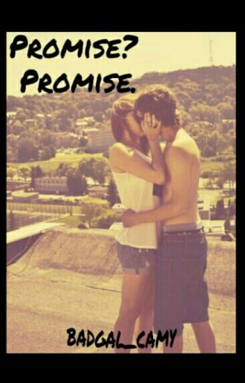 Promise? Promise.
