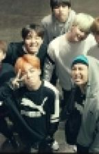 Imagines BTS by Sam_jikook