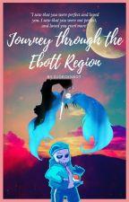 Journey through the Ebot region! (TrainerTale!Sans x reader) (SLOW UPDATES) by DizzleWritez