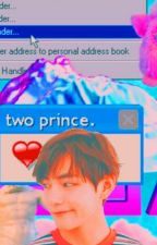two prince. ; vmin by Irohua