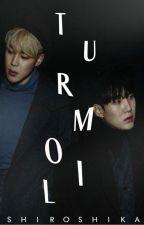 『Turmoil』• YoonMin by Shiroshika