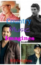 Country Music Imagines by killthelightss