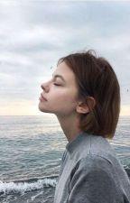 Les vagues apportent l'amour 🌊 by story_yy