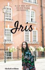 Iris by AlaskaEverdunn