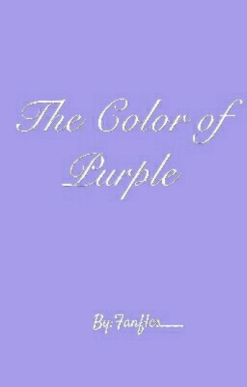 The Color Of Purple: A Naruhina Fanfic - Naruto Uchiha - Wattpad