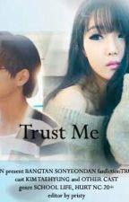 FF BTS NC [Trust Me] by btsforarmyina