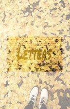 Letters - [ Destiel ] by BleuBlower
