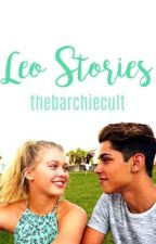 Leo stories (Loren and Geo) by thebarchiecult