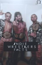 Indie Wrestlers Facts by RottenOmegamanX