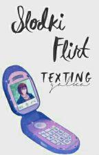 ✉Słodki flirt |texting| by GalkaZapalka