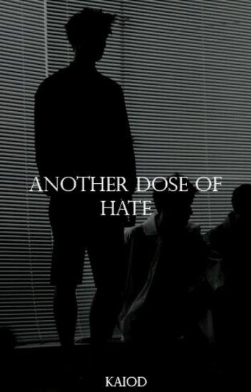 Another Dose Of Hate   جرعة أخرى من الكراهية