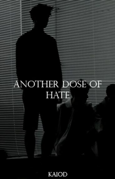 Another Dose Of Hate | جرعة أخرى من الكراهية