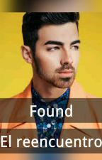 Found (Joe Jonas y Tu) by Helhen