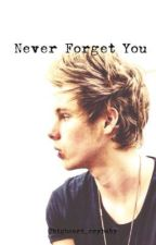 Never forget you  •lrh• by bigheart_crybaby