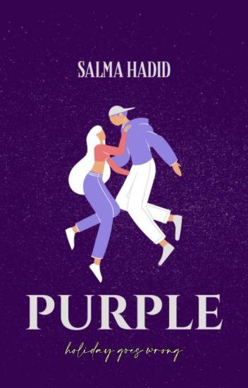 ❥ purple; 97 line [private] ✔