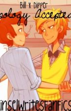 Apology Accepted (Bill X Dipper) FINISHED by TinselWritesFanFics