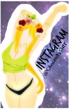 Instagram;; »NaLu« a.u by Chocorita-SHIT