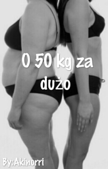 O 50 kg za dużo //Luke Hemmings