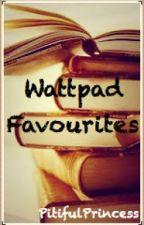 My Wattpad Favourites by CharFall