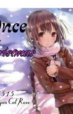 Однажды В Рождество by Eveline_Ayurish