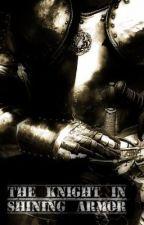 The Knight in Shining Armor by JasmineAladdin10