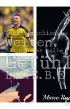 L.I.E.B.E~ Love is a Dance {Marco Reus} by srjb17