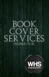 Book Cover Services *OPEN* by HelpServices