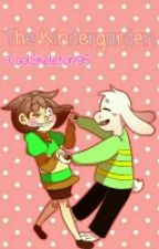★The Kindergarden (One-Shot Chasriel)★ by -CoolSkeleton95
