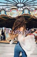 The crazy girl (H.G.) by awmeli