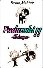 Fudanshi!! -Shizaya- by Bayan_Mahluk