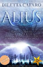 Alius - il Dittico by DilettaCafaro