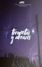 tormentas y abrazos [muke os] by katsukiss
