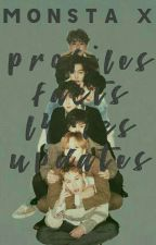 MONSTA X Profiles & Facts & Lyrics & Updates *Part2* by Iam_Angel07