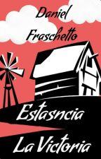 Estancia la Victoria by fraschetto