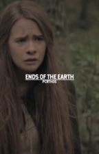 ENDS OF THE EARTH ; ARYA STARK [1] by calcaps