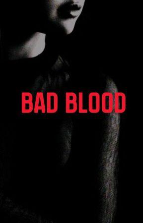 Injustice: Bad Blood  by nightbeetle