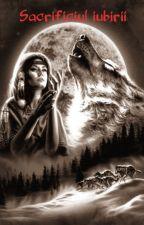 Sacrificiul Iubirii (MacVellie family) by elemanas