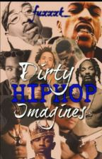 Dirty Hip Hop Imagines (Closed) by fuxxxk_