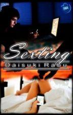 Sexting by Daisuki_Rabu