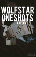 Wolfstar Oneshots  by Toby_LupinBlack_16